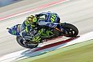 """Sem 'asas', Rossi fala em dia """"complicado"""" em Misano"""