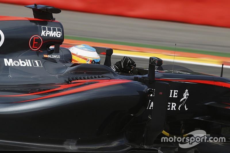 2015 aura des conséquences financières inévitables pour McLaren