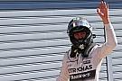 Webber - Rosberg vit la même situation que moi en 2011