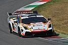 Zanardini-Perel vincono in GT Cup a Vallelunga