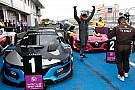 Geerts e Braams trionfano in Gara 1 al Nurburgring
