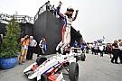 Victoire et titre pour Nico Jamin en USF2000!