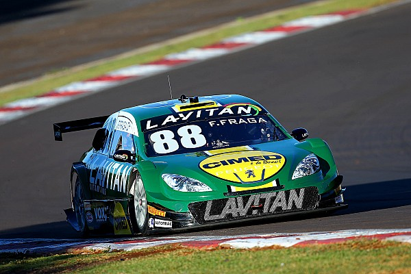 Stock Car Brasil Brazilian V8 Stock Cars: Gomes and Fraga share 'in-house' victories for Voxx Racing in Campo Grande