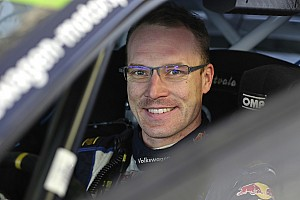 WRC Commento Latvala: