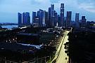 Poluição do ar coloca em risco realização do GP de Cingapura