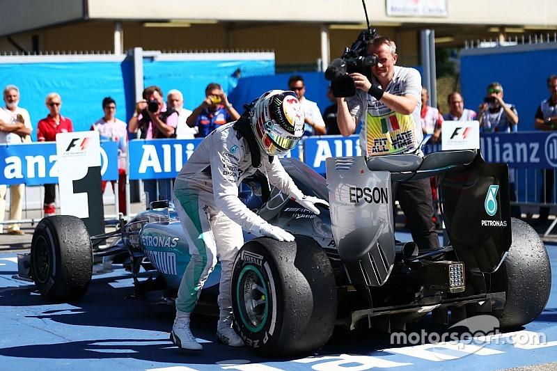 """Pirelli e FIA definem """"procedimentos claros"""" para pneus"""