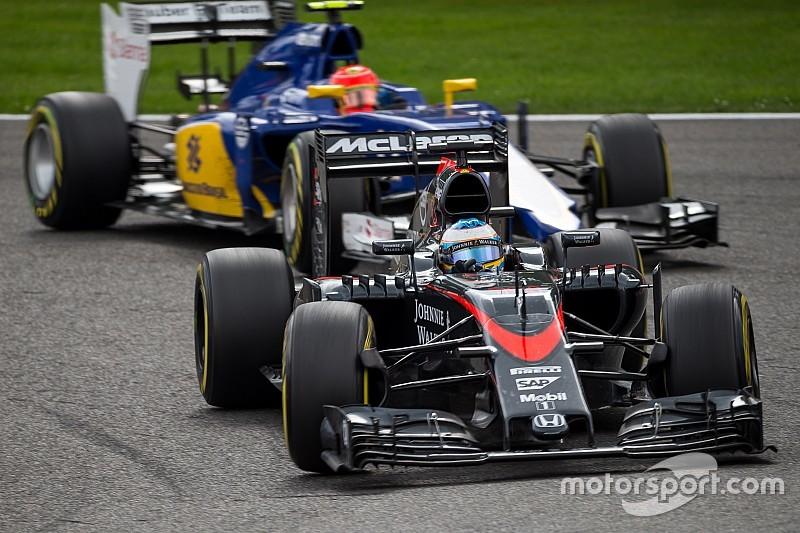 """McLaren - """"Pas de promesses pour Singapour"""""""