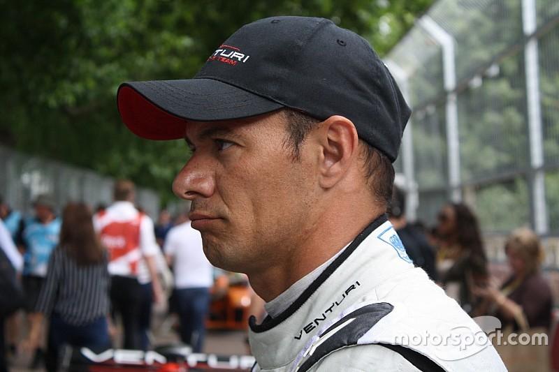 Stephane Sarrazin torna nel Mondiale Rally in Corsica