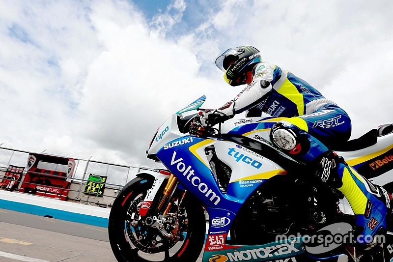 """Lowes: """"Vado a Jerez per migliorare ancora la moto"""""""