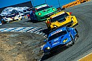 Road racing International Speedway Corporation won't take over Mazda Raceway Laguna Seca