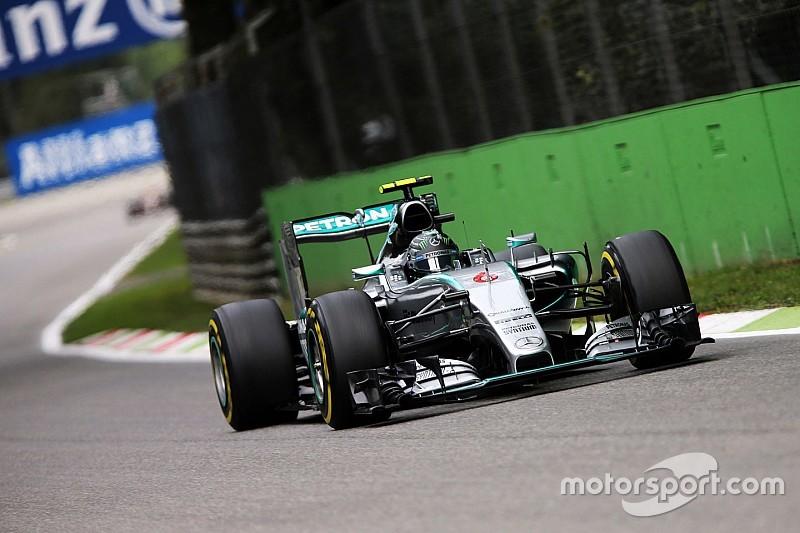 Moteur neuf et incertitude pour Rosberg à Singapour