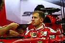 Vettel dice que un divorcio de Red Bull con Renault sería