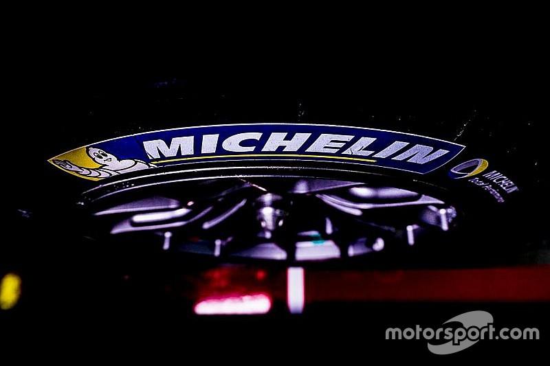 Ad Austin il debutto di una nuova gomma Michelin