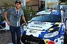 Tony Cairoli guest star del Rallylegend 2015