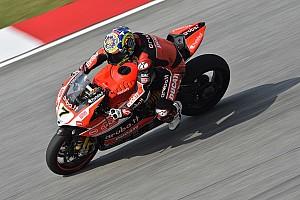 WSBK Résumé d'essais libres Reprise prudente mais convaincante pour les Ducati officielles