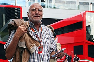 Formula 1 Breaking news Mateschitz will accept Ferrari deal, as Audi rumours swirl