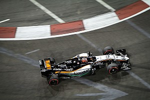 Formula 1 Breaking news Force India disappointed with qualifying performance