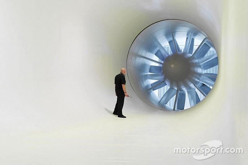 Булье: Аэродинамические трубы скоро уйдут в прошлое