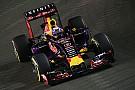 Red Bull veut un accord moteurs d'ici deux semaines