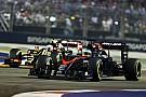 Alonso - Le top 10 était possible