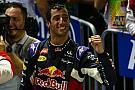 Ricciardo - Suzuka, un circuit merveilleux
