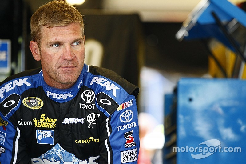 Bowyer hit hard by NASCAR penalty, falls to last in the Chase