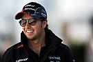 Force India confirma Perez para 2016 e dupla atual é mantida