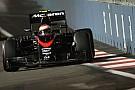 McLaren: test sulla trasmissione nelle prove libere