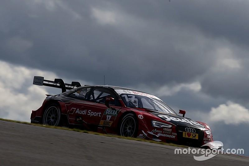 EL2 - Audi demeure au top avec Miguel Molina