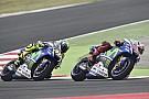 Les pilotes Yamaha en tête, aidés par leurs essais privés à Aragón