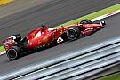 Vettel apuesta por una buena arrancada