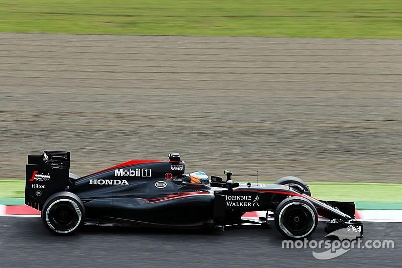 """""""Foi a melhor volta da minha vida em Suzuka"""", comemora Alonso"""