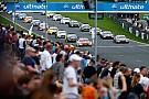 Прямой эфир: первая гонка DTM на Нюрбургринге
