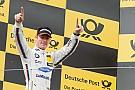 Nürburgring: Maxime Martin mit zweitem DTM-Sieg