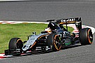 Hulkenberg elated to outscore both Lotus drivers