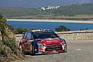 Tour de Corse -
