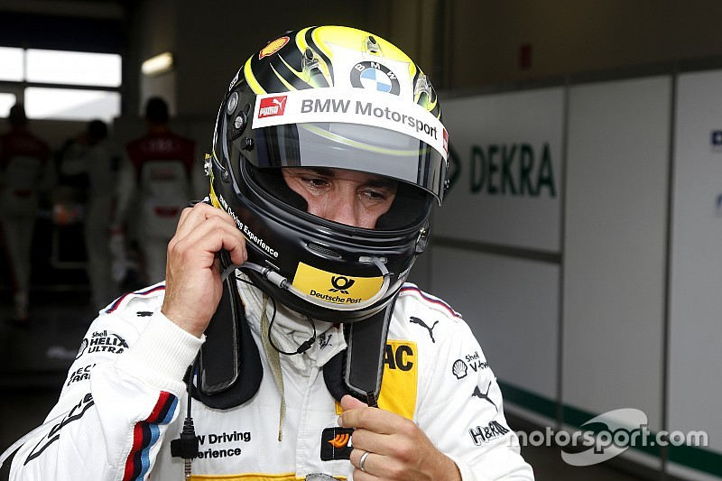 "Glock critica Mercedes por ""fazer fãs de bobo"""