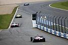 Fórmula E limita mudanças de pilotos durante a temporada