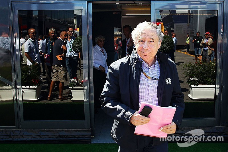 Analysis: Why Todt's call to reduce road deaths should be acted upon