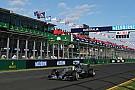 Melbourne confirme la nouvelle date d'ouverture de la saison 2016