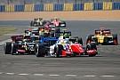 فورمولا 3.5 تكشف عن قائمة الفرق لموسم 2016