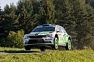Stesse penalità per i piloti ERC e WRC dal 2016