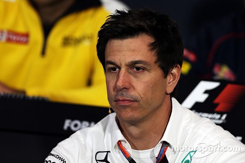 """Wolff: """"Credo che Volkswagen proseguirà nel motorsport"""""""