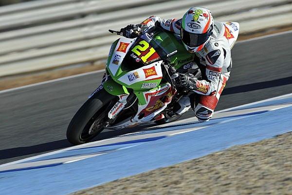Superstock 600 Qualifiche Magny-Cours, Qualifiche: Rinaldi beffa Razgatlioglu