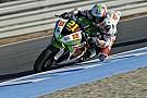 Superstock 600 Magny-Cours, Qualifiche: Rinaldi beffa Razgatlioglu