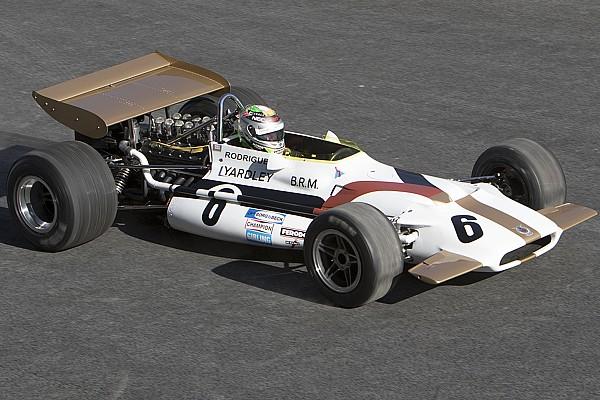 Le circuit de Mexico inauguré à un mois du GP du Mexique