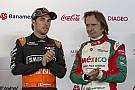 Vidéo - Un tour du circuit de Mexico avec Emerson Fittipaldi