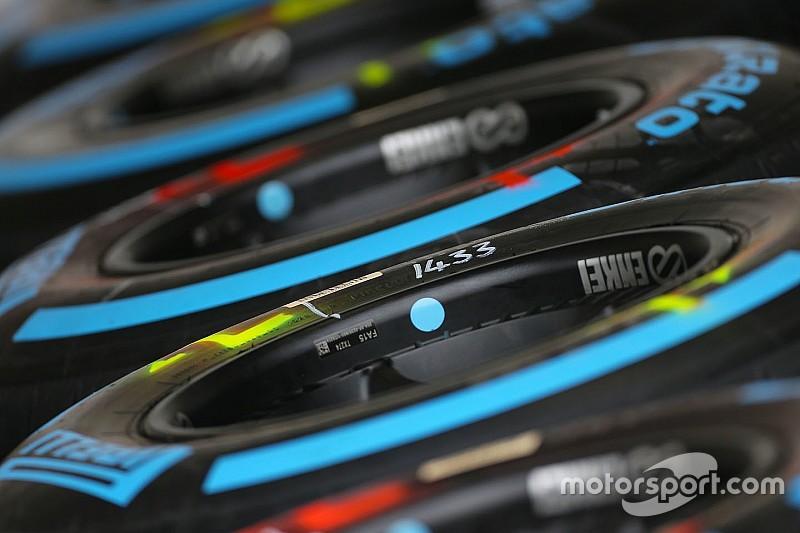 Хембри не исключил ухода Pirelli после сезона-2016
