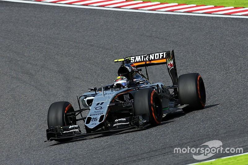 Перес: Выбор Pirelli может повлиять на тактику в Сочи