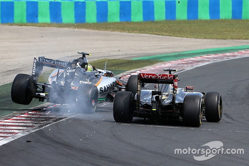 F1 has more 'drama' than NASCAR, says Haas